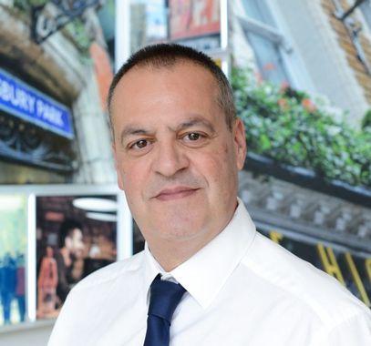 Dino Capsalis - Anthony Pepe