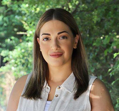 Stephanie Stavrou - Anthony Pepe