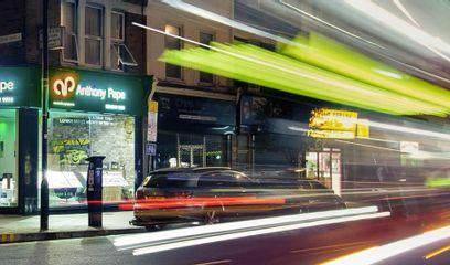 Harringay Office - Anthony Pepe