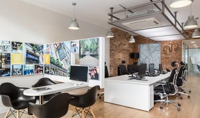 Highbury Office - Anthony Pepe